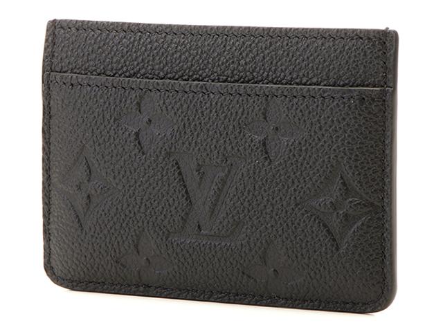 Louis Vuitton ルイ・ヴィトン ポルトカルト・サーンプル アンプラント【430】2120000181825 image number 1