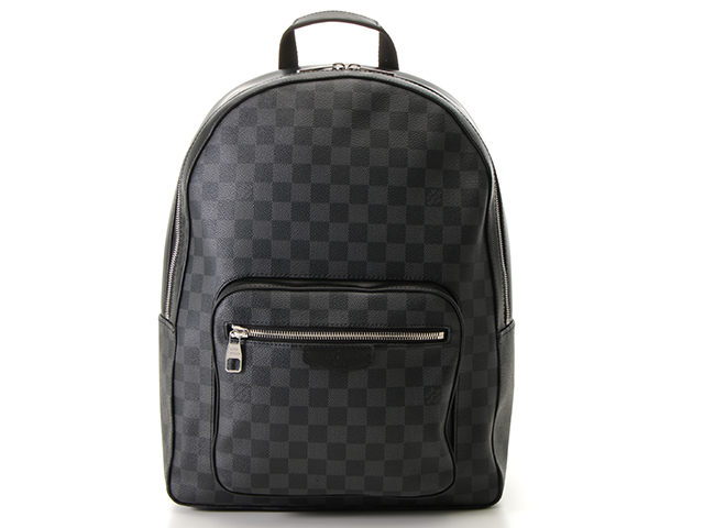 LOUIS VUITTON ルイヴィトン ジョッシュ ダミエ・グラフィット N41473 参考定価¥227,700-【433】