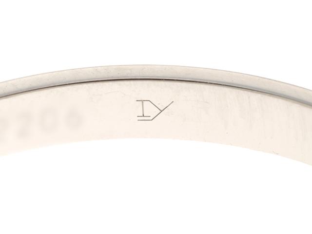Cartier カルティエ ラブイヤリング ラブピアス K18ホワイトゴールド 12.8g B8028300 【474】 image number 4