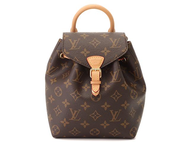 Louis Vuitton ルイ・ヴィトン モンスリNM BB モノグラム【430】2147200372143 image number 0