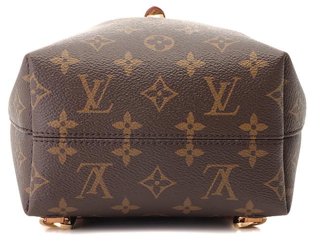 Louis Vuitton ルイ・ヴィトン モンスリNM BB モノグラム【430】2147200372143 image number 2