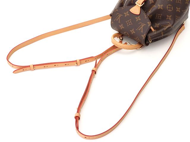 Louis Vuitton ルイ・ヴィトン モンスリNM BB モノグラム【430】2147200372143 image number 3