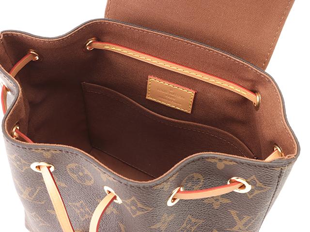 Louis Vuitton ルイ・ヴィトン モンスリNM BB モノグラム【430】2147200372143 image number 4