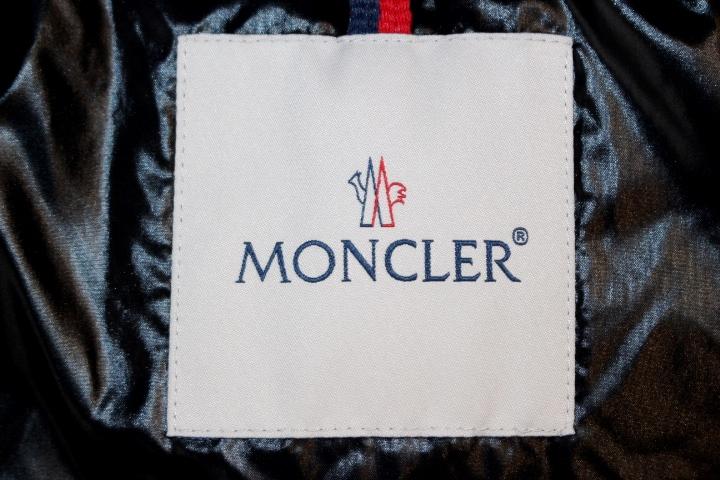 MONCLER モンクレール ダウンジャケット メンズ1 ネイビー ナイロン GARY ゲイリー 2019年 (2148103153464) 【200】 image number 4