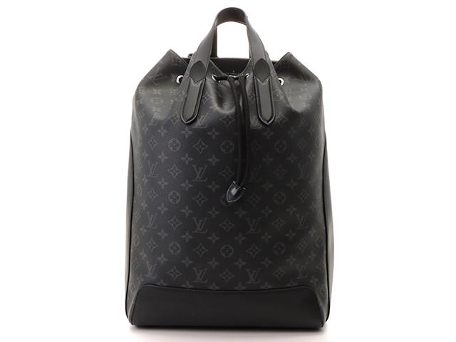 Louis Vuitton ルイ・ヴィトン バックパック エクスプローラー モノグラム・エクリプス M40527 [430] 2148103317101