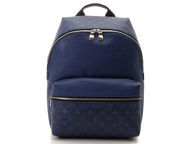 Louis Vuitton ディスカバリー バックパック タイガラマ コバルト M30229【430】2148103317583
