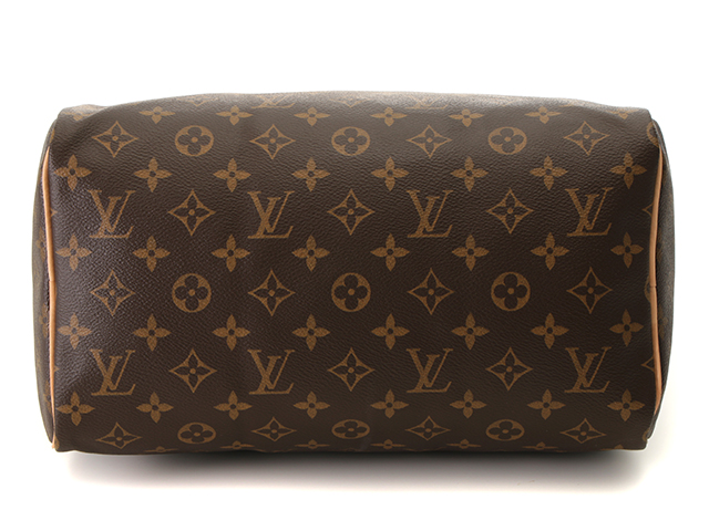 Louis Vuitton ルイ・ヴィトン スピーディー30 モノグラム【430】2148103345999 image number 2