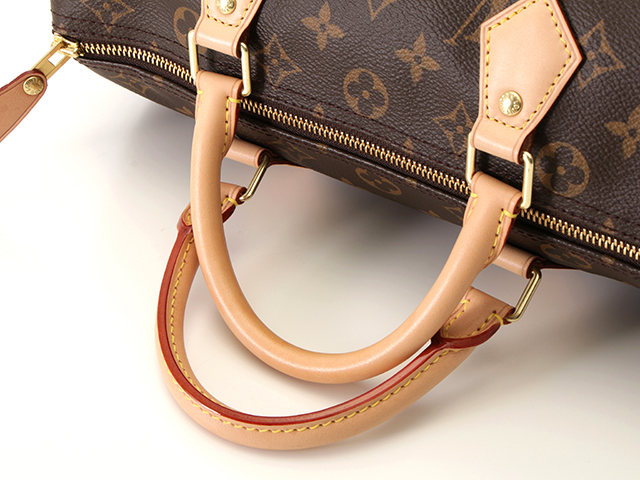 Louis Vuitton ルイ・ヴィトン スピーディー30 モノグラム【430】2148103345999 image number 4