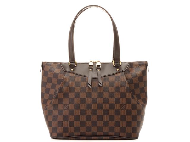 Louis Vuitton ルイ・ヴィトン ウェストミンスターPM ダミエ【430】2148103387906