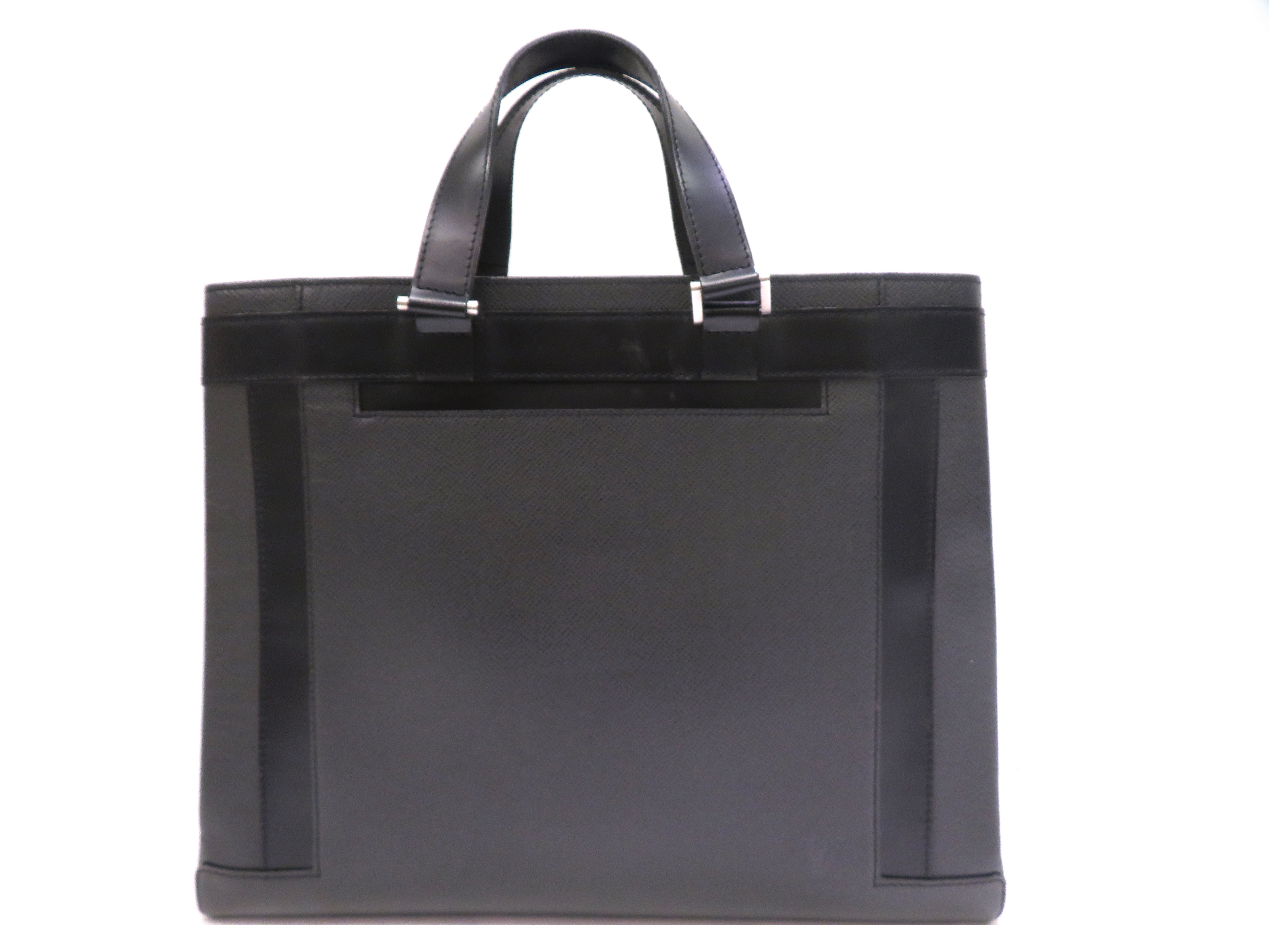 イヴィトン Louis Vuitton タイガ カスベックPM ビジネスバッグ トートバッグ メンズ M31022【472】SS