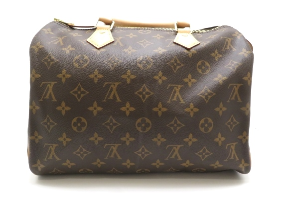 Louis Vuitton ルイ・ヴィトン スピーディー30 モノグラム【430】2148103345999 image number 8