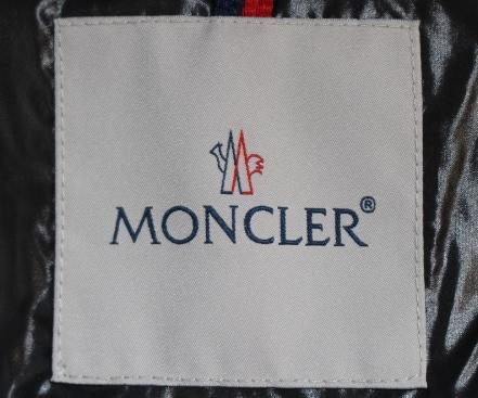 MONCLER モンクレール アウター ダウンジャケット MAYA メンズ0 約XSサイズ ブラック ナイロン ダウン 2018年 (2148103188732) 【200】 image number 6