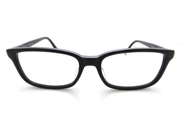 GUCCI グッチ 眼鏡 メガネ ブラック クリア プラスチック 黒縁  GG-9093J-807【473】