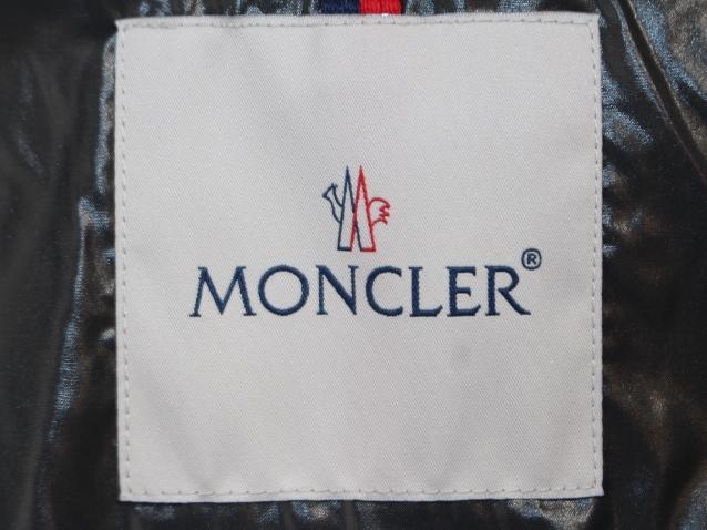 MONCLER モンクレール アウター ダウンジャケット MAYA マヤ メンズ1 約Sサイズ ブラック ナイロン 2021年 定価¥178,200- 2148103388620【200】 image number 5