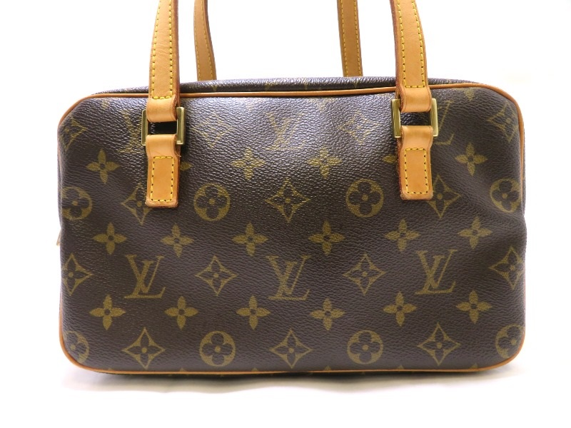 LOUIS VUITTON ルイ・ヴィトン シテMM モノグラム M51182【472】RK image number 2