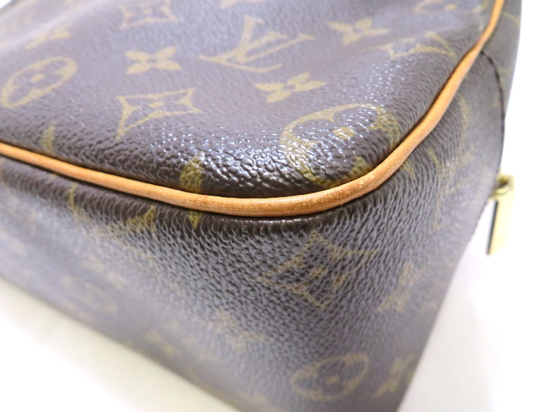 LOUIS VUITTON ルイ・ヴィトン シテMM モノグラム M51182【472】RK image number 8