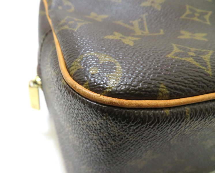 LOUIS VUITTON ルイ・ヴィトン シテMM モノグラム M51182【472】RK image number 9