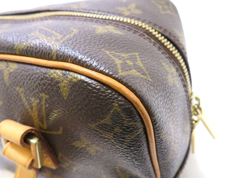LOUIS VUITTON ルイ・ヴィトン シテMM モノグラム M51182【472】RK image number 13