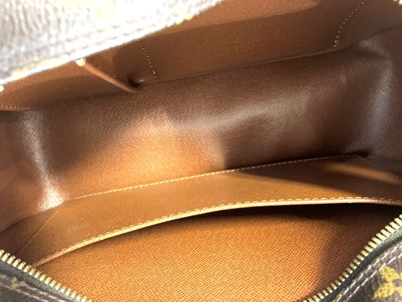 LOUIS VUITTON ルイ・ヴィトン シテMM モノグラム M51182【472】RK image number 21