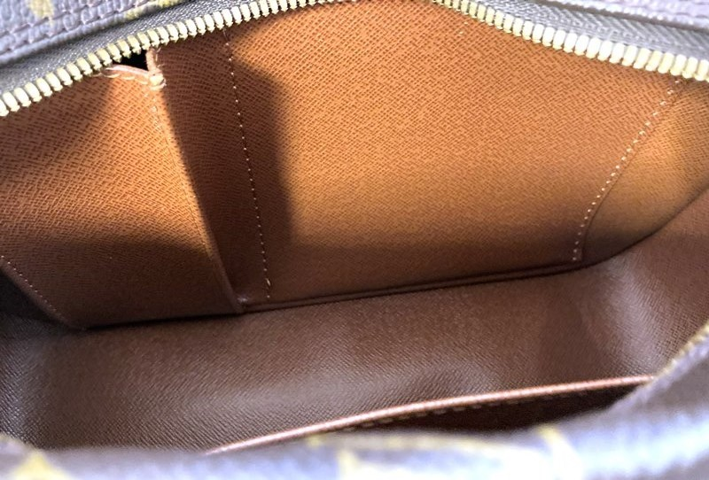 LOUIS VUITTON ルイ・ヴィトン シテMM モノグラム M51182【472】RK image number 22