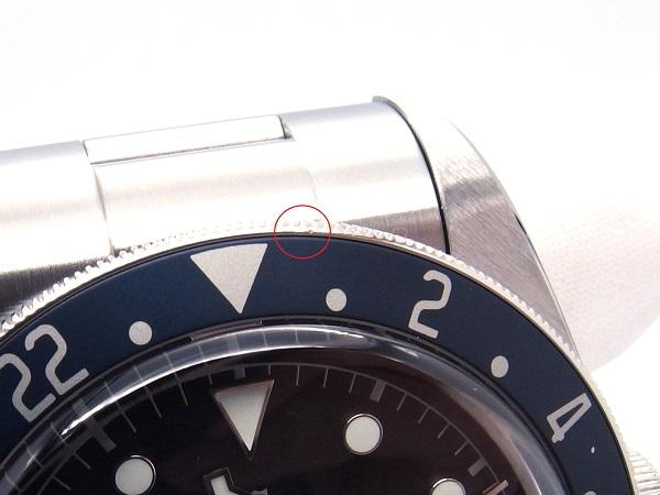 TUDOR チューダー ブラックベイGMT  79830RB ブラック SS メンズ 自動巻き 2148103383342 【432】 image number 5